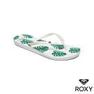 【ROXY】PORTOFINO II 夾腳拖 綠