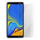 Metal-Slim Samsung Galaxy A7 2018 9H鋼化玻璃保護貼