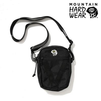 【Mountain Hardwear】After Six Shoulder Mini Porch 1L 日系款三用迷你包 黑色 #OE2178