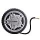 悍馬輪胎打氣機(LED照明/測胎壓/打氣機-三合一)銅線金屬電機 耐高溫壽命長 product thumbnail 2