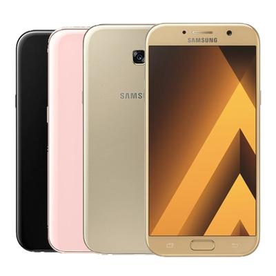 【福利品】Samsung Galaxy A7 2017 (3G/32G) 5.7吋智慧型手機