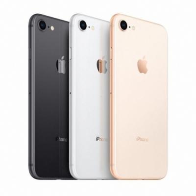【福利品】Apple iPhone 8 64G 4.7吋智慧型手機 (九成新)