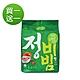 【韓味不二】pulmuone 正/綠拌麵-蔬菜口味 (4入/袋) *2袋 product thumbnail 1