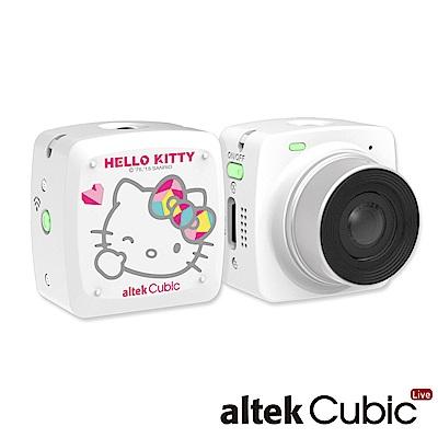 altek Cubic Live 智慧無線直播相機 (C03) - KITTY