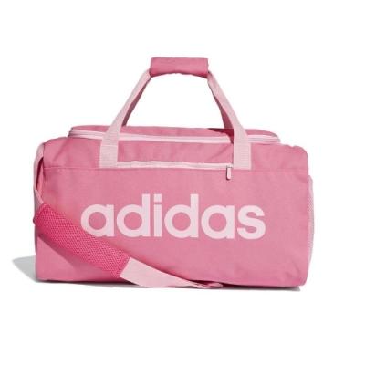 adidas 手提包 Linear Core Duffel Bag