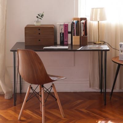 完美主義 流線美學工作桌/電腦桌/書桌/餐桌-100CM(8色)