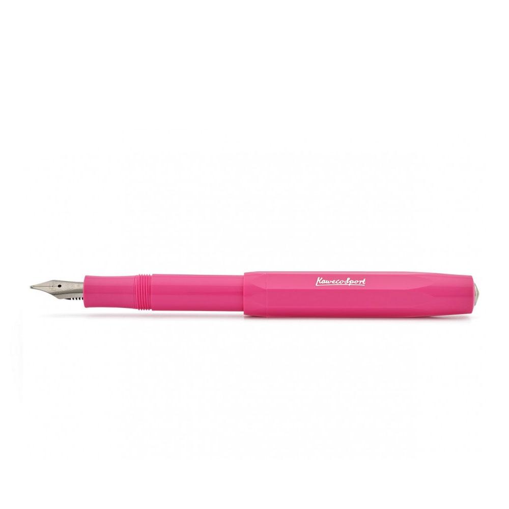 德國KAWECO 經典系列鋼筆*粉紅色