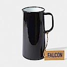 Falcon 獵鷹琺瑯 3品脫水壺 黑白