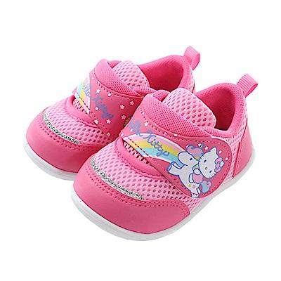 Hello kitty休閒鞋 sk0573 魔法Baby