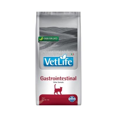 Farmina法米納|天然處方系列-貓用腸胃道配方5KG