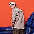 CACO-水洗牛仔襯衫-(兩色)-男【QST041】