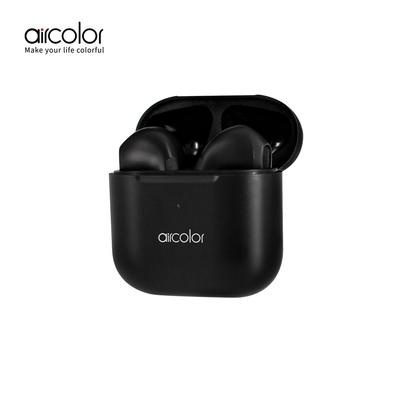 aircolor Pure Cutie 真無線藍牙耳機 保固一年 藍芽耳機 TWS 珍珠光 迷你
