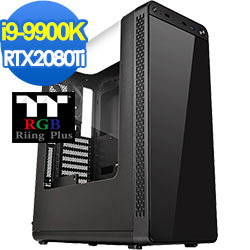 技嘉Z390平台[天龍風神]i9八核RTX2080Ti獨顯電玩機