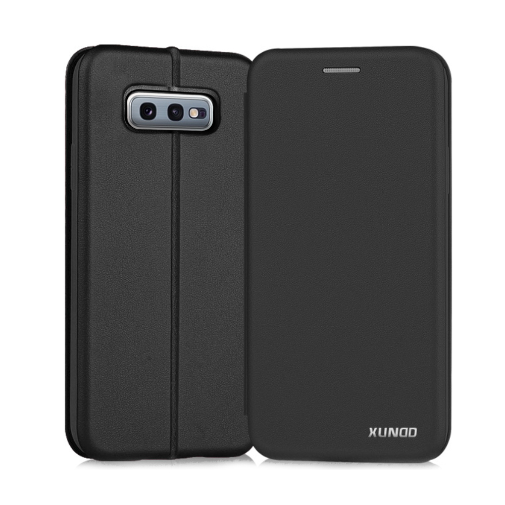 XUNDD for Samsung Galaxy S10  賽納可插卡支架皮套