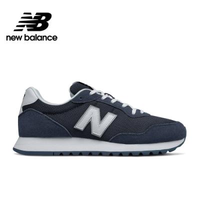 【New Balance】 復古鞋_中性_深藍_ML527SMB-D楦