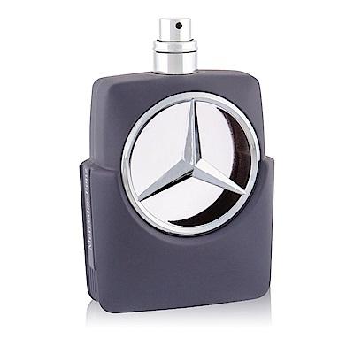*Mercedes Benz 賓士輝煌之星男性淡香水100ml tester