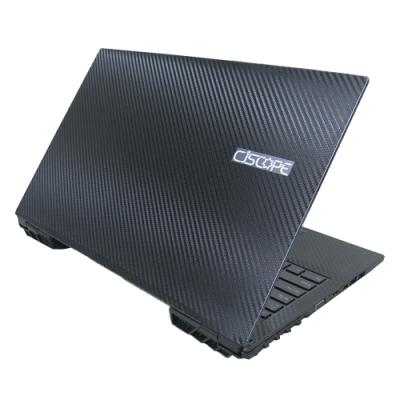 EZstick 喜傑獅 CJSCOPE SY-250 GX 黑色Carbon立體紋機身貼