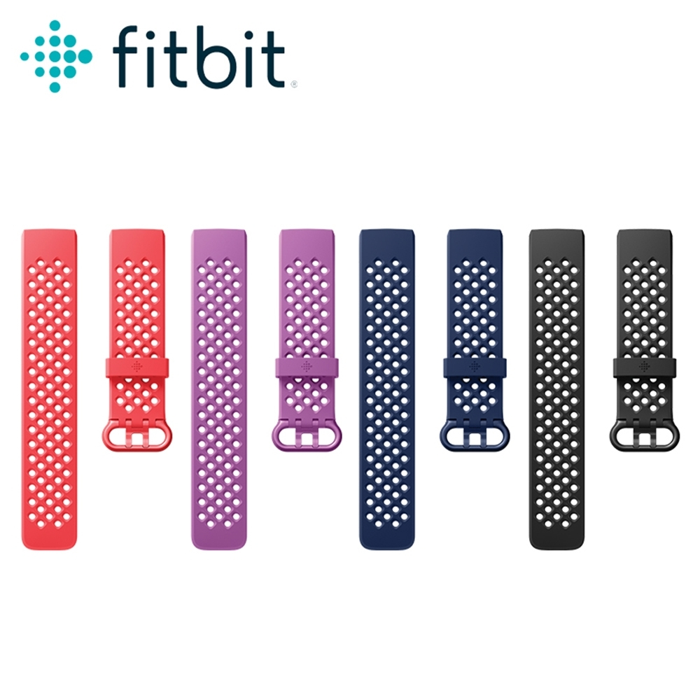 Fitbit Charge 3 運動錶帶