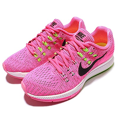 Nike Air Zoom Structure 女鞋