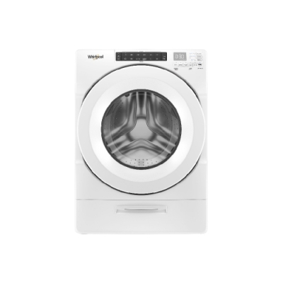 Whirlpool惠而浦 17公斤 Load & Go滾筒洗衣機 8TWFW5620HW