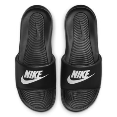 NIKE VICTORI ONE SLIDE 男女拖鞋-黑-CN9675002
