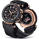 TISSOT天梭 T-RACE MOTOGP 2018 限量賽車錶-47mm