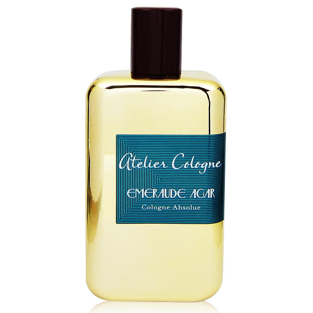 Atelier Cologne 翡翠瓊脂香水100ml無盒版(法國進口)
