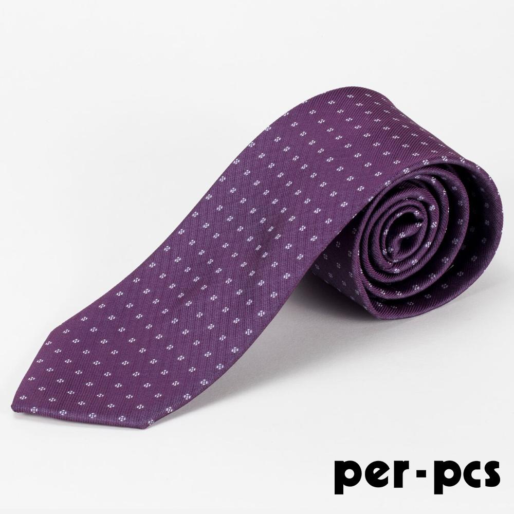per-pcs 型男魅力時尚領帶(718012)