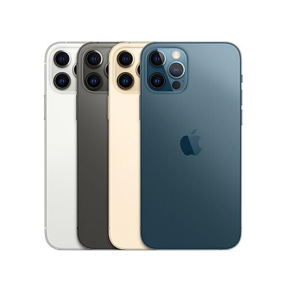 Apple iPhone 12 PRO 128G 6.1吋智慧型手機 product image 1