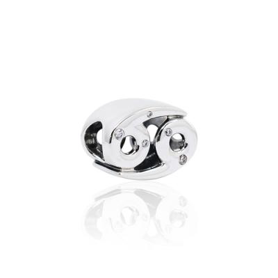 Pandora 潘朵拉 璀璨巨蟹座 純銀墜飾 串珠