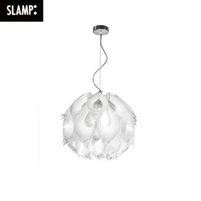 【SLAMP】FLORA 吊燈 S (白/紫/藍)