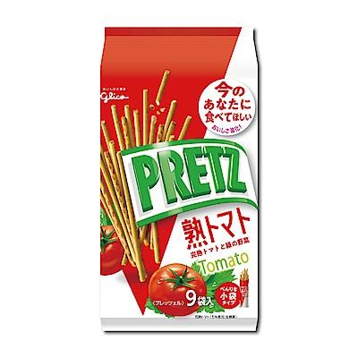 Pocky 格力高9袋入蕃茄百利滋棒 (134g)