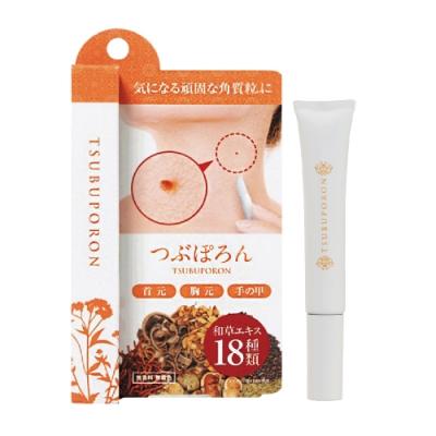 *白雪姬-Tsubuporon 職人調理肌膚聰明刷頭凝膠(日用)8g