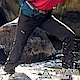 【ATUNAS 歐都納】女款CORDURA耐磨長褲(附腰帶)A-PA1902W橄綠 product thumbnail 1