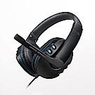 E-books S93 藍翼頭戴耳機麥克風