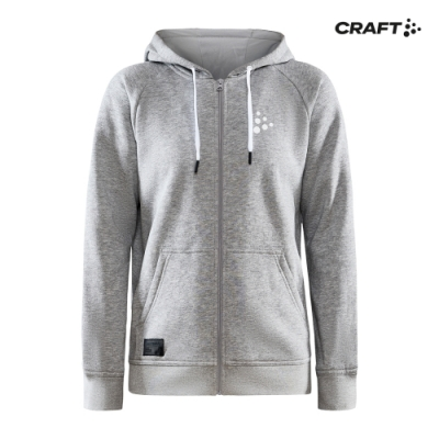 CRAFT CORE Craft zip hood W 連帽外套 1910640-950000