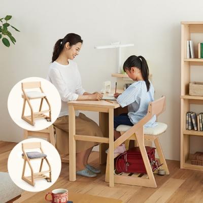 KOIZUMI_Faliss兒童成長椅(2色可選)