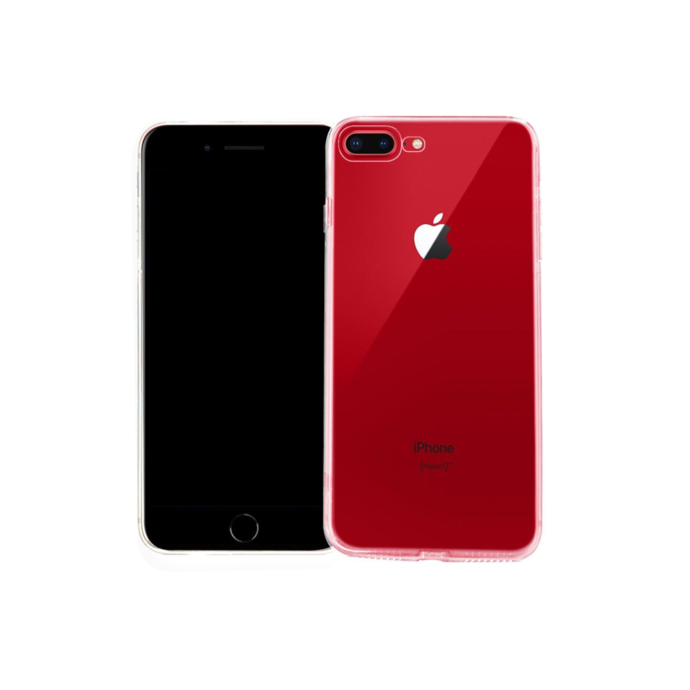 LUCCIDA Apple iPhone 8 / 7 Plus 零系9H抗刮殼