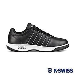K-SWISS Court Pacoima休閒運動鞋-男-黑