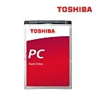 TOSHIBA 1TB 7mm 2.5吋5400轉SATAII硬碟(MQ04ABF100)