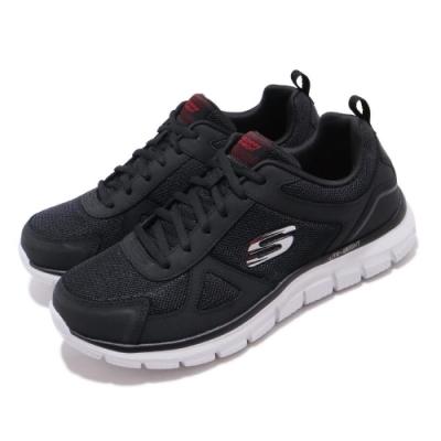 Skechers 慢跑鞋 Track Scloric 男鞋