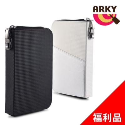 ARKY Pass&BoardX 防盜加密萬用百思包X (福利品)