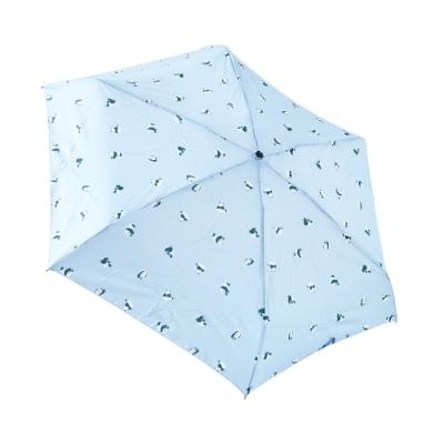 HUS-PANDA抗UV迷你口袋傘