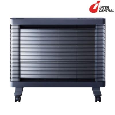 日本INTER CENTRAL遠紅外線健康暖房照護
