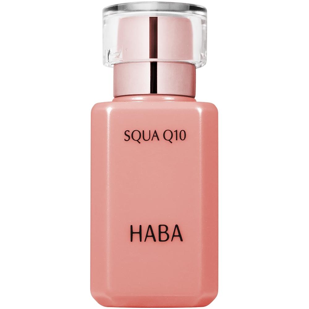 HABA 無添加主義 Q10賦活角鯊精純液(30ml)