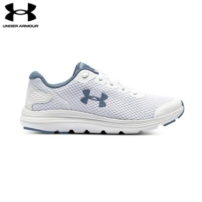 【UNDER ARMOUR】女 Surge 2慢跑鞋
