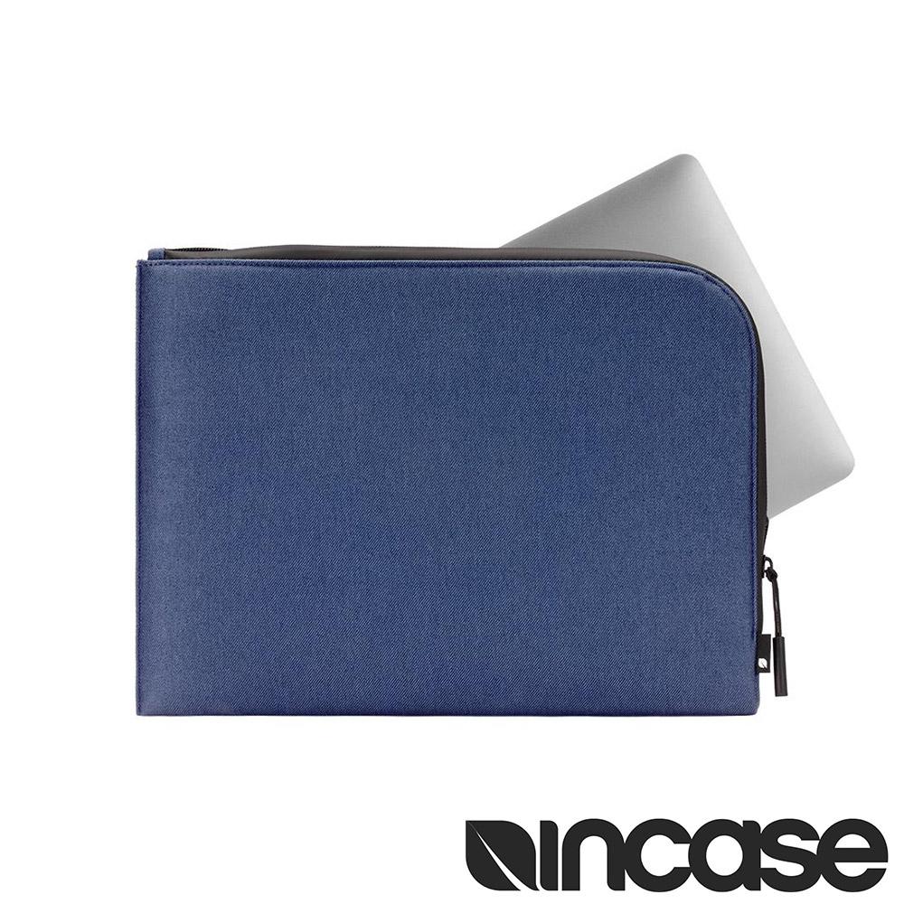 Incase Facet Sleeve MacBook Pro / Air 13吋 筆電保護內袋 (海軍藍)