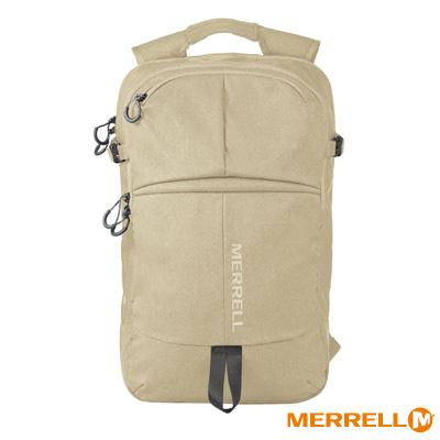 MERRELL 休閒後背包-米白(5318BP119)