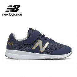 【New Balance】童鞋_中性_深藍色_YOPREMNY-W楦