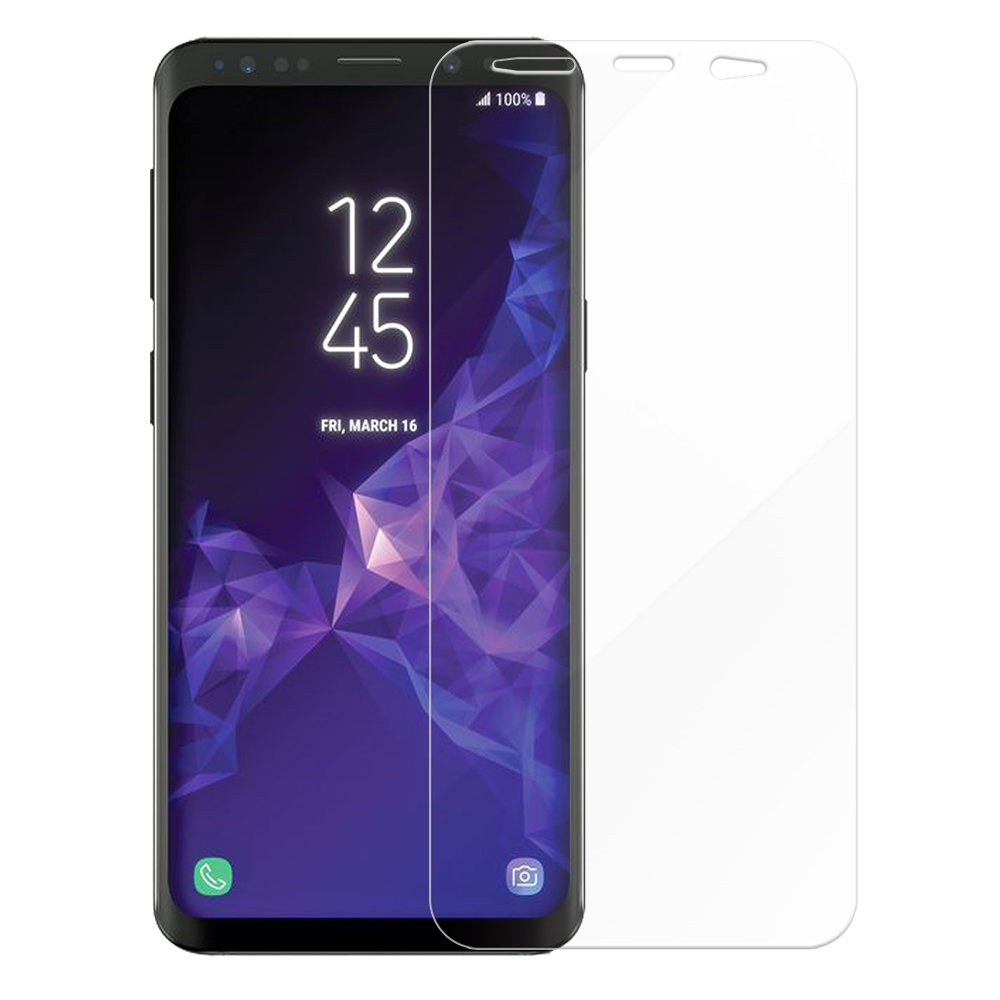 Metal-Slim Samsung Galaxy S9 滿版防爆螢幕保護貼 @ Y!購物